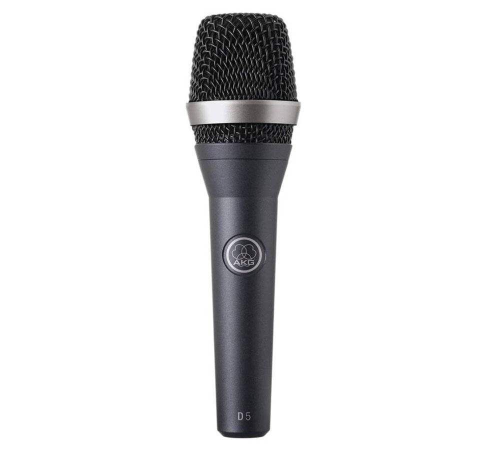 Micrófono dinámico AKG D5