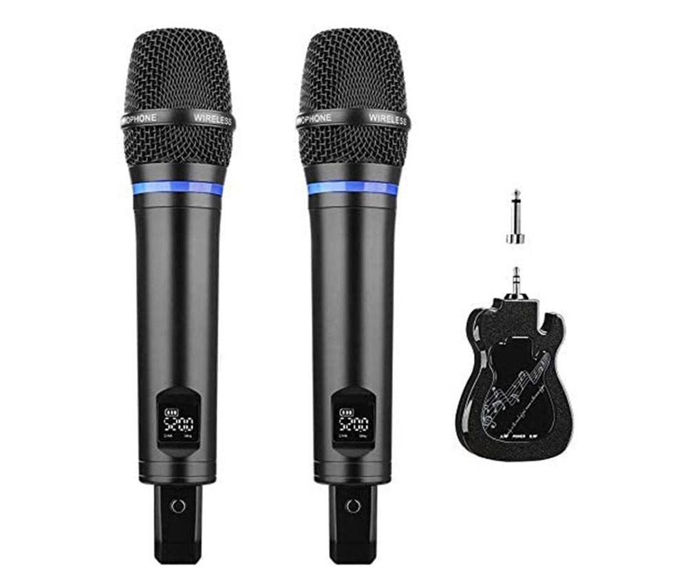 Micrófono para cantar ARCHEER