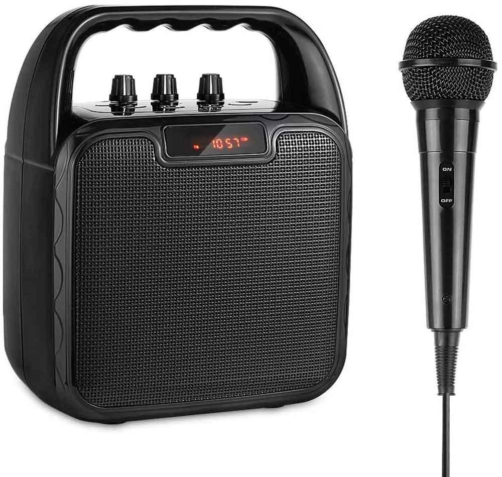 Altavoces para karaoke ARCHEER