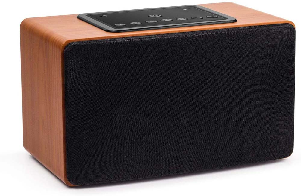 Altavoces WiFi August WS350