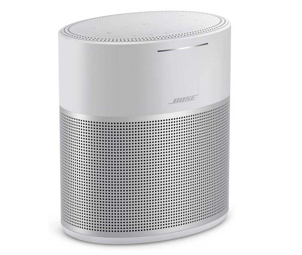 Altavoces WiFi Bose Home Speaker 300