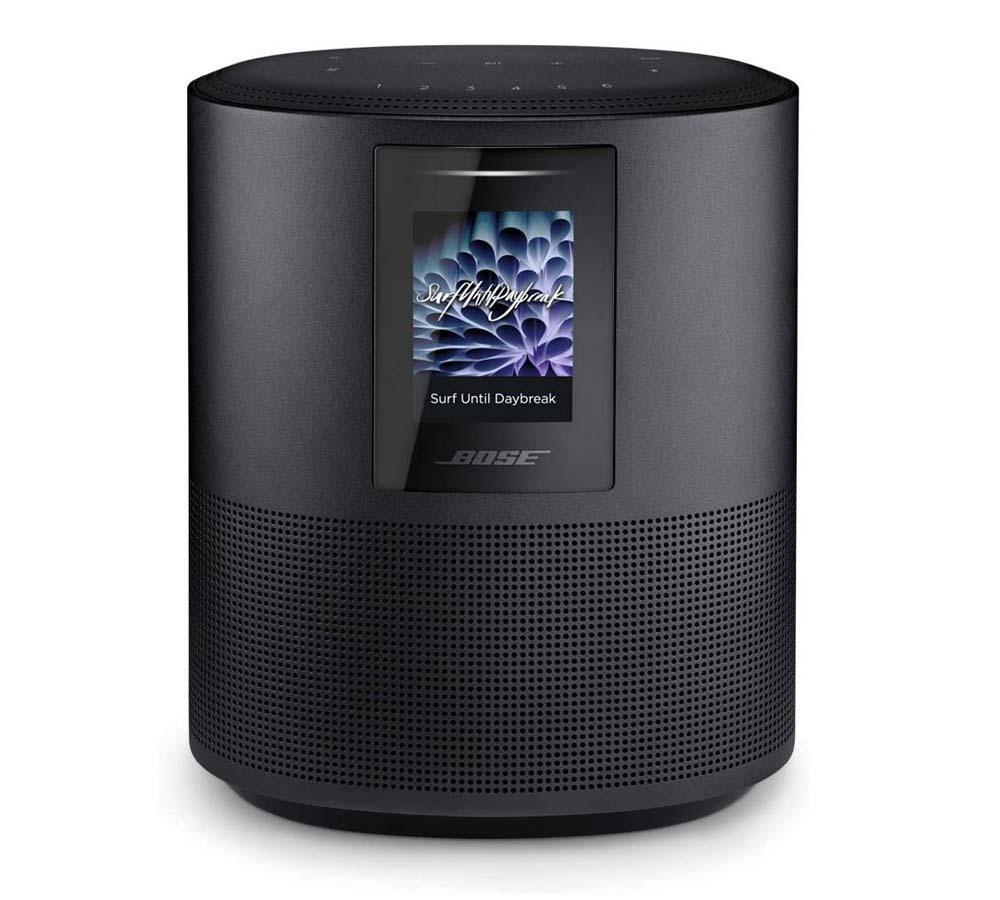 Altavoces WiFi Bose - Home Speaker 500