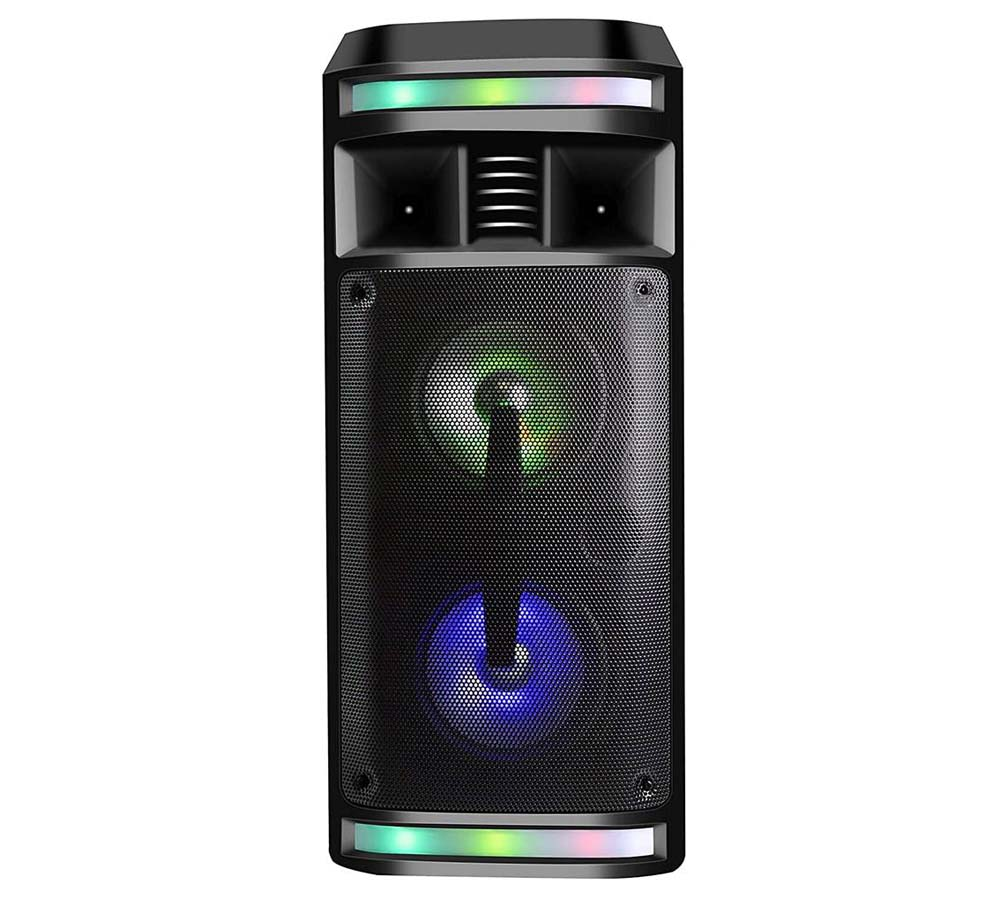 Altavoces para karaoke DYNASONIC - DY-65201