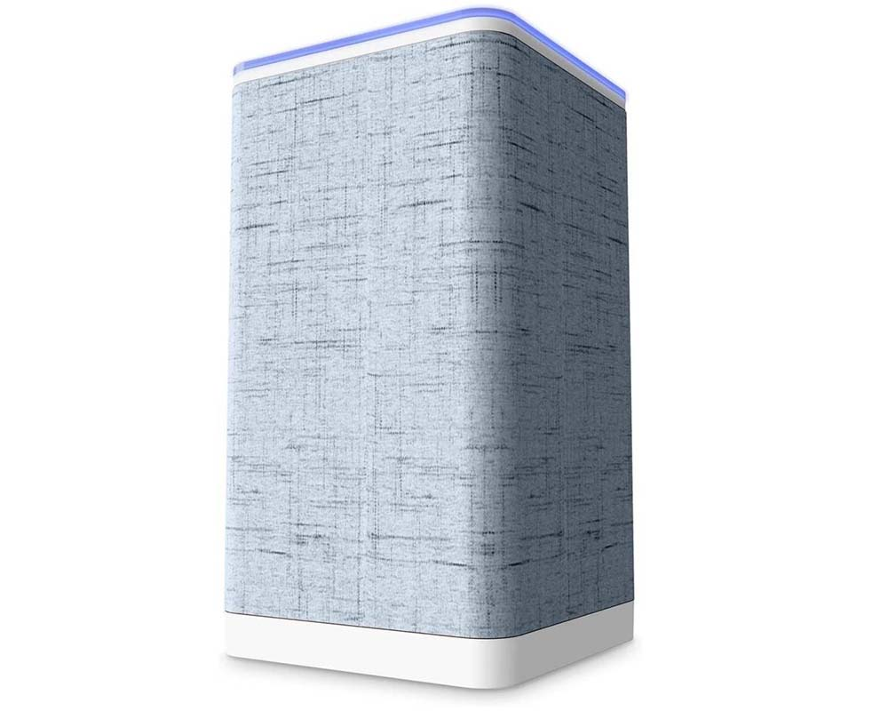 Altavoces WiFi Energy Sistem Smart Speaker 5
