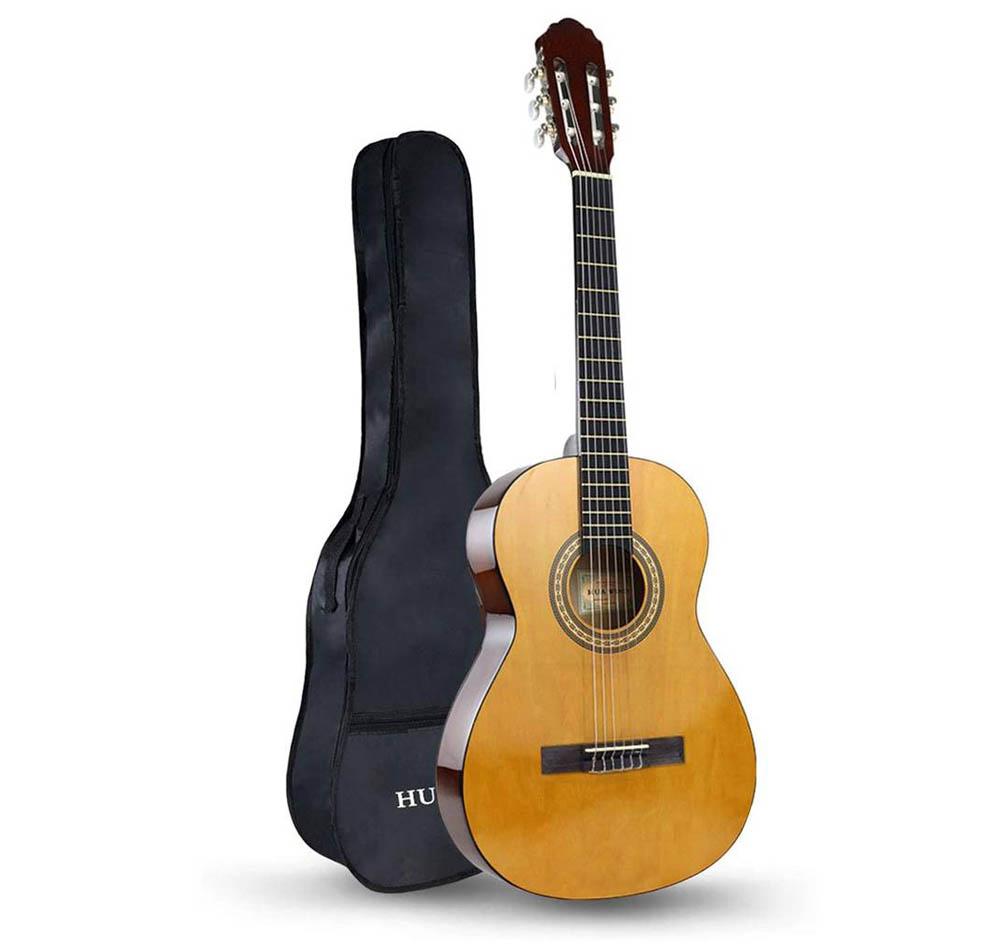 Guitarra para niños HUAWIND 3/4