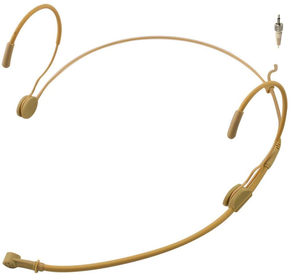 Micrófono de diadema JK MIC-J 069