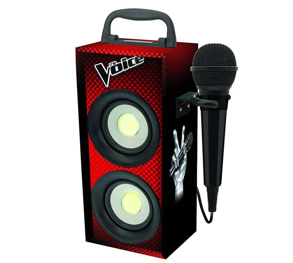 Altavoces para karaoke LA BTP155TVZ