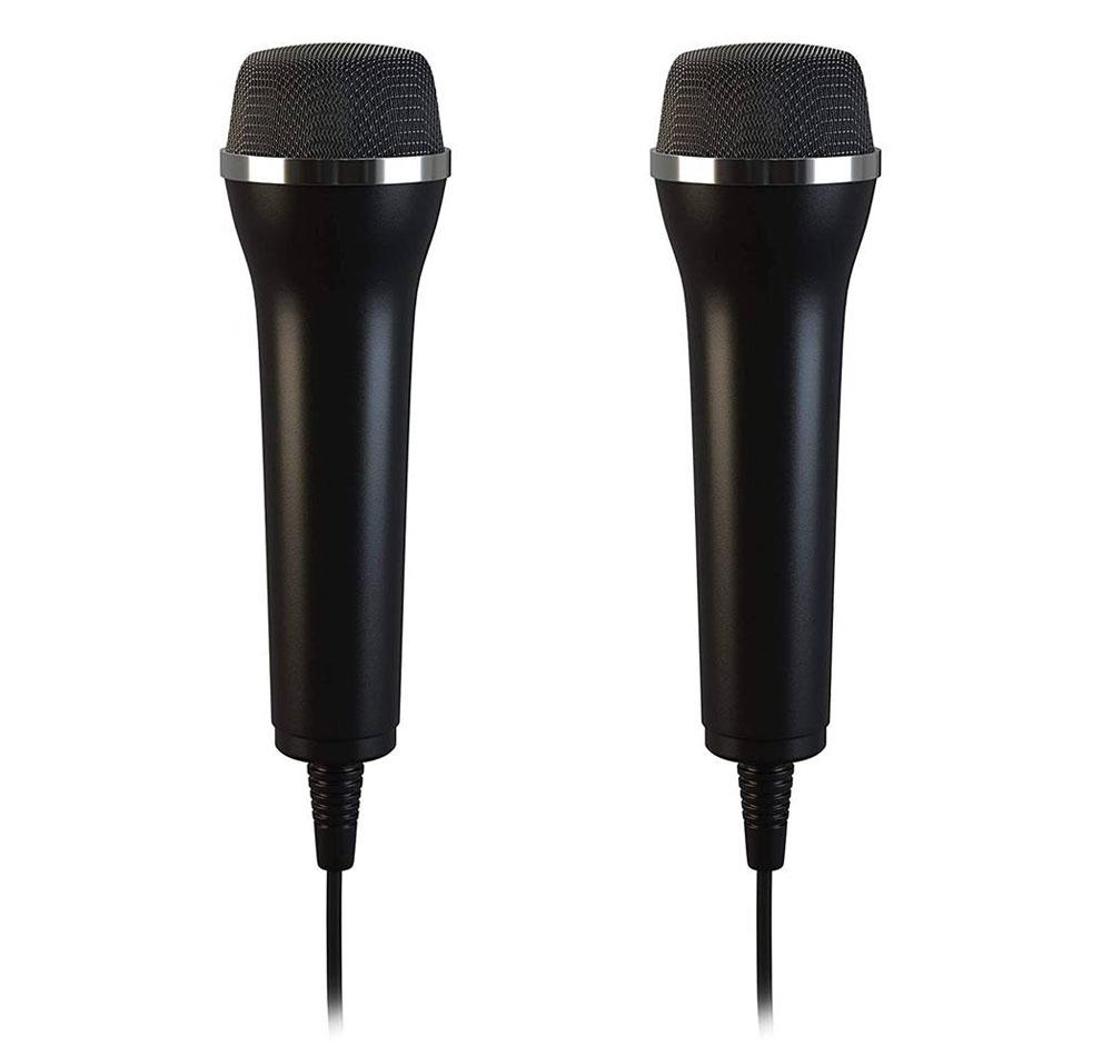 Micrófono para karaoke Lioncast