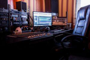 Los 5 mejores programas para estudios de grabación