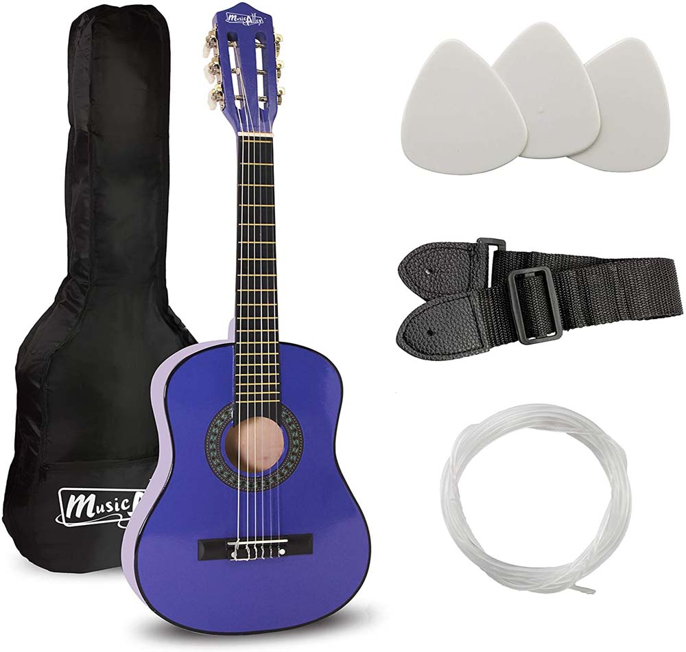 Guitarra para niños Music Alley Junior