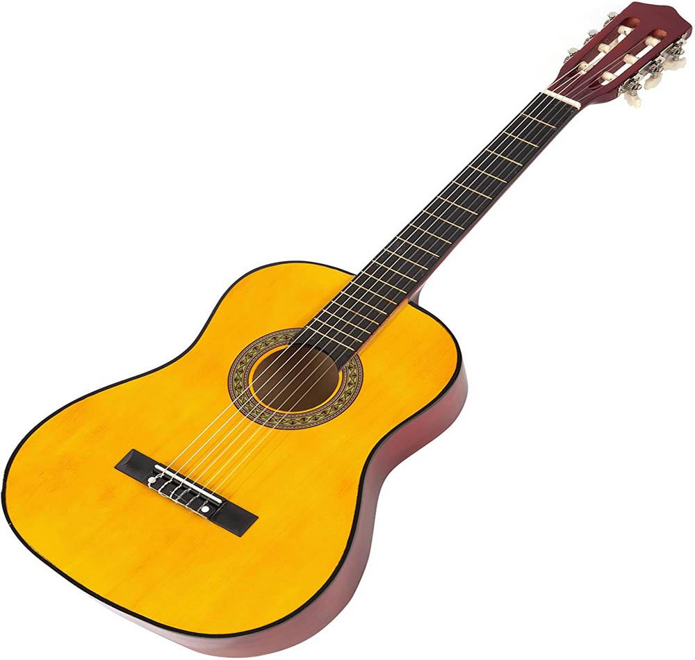 Guitarra para niños Music Alley