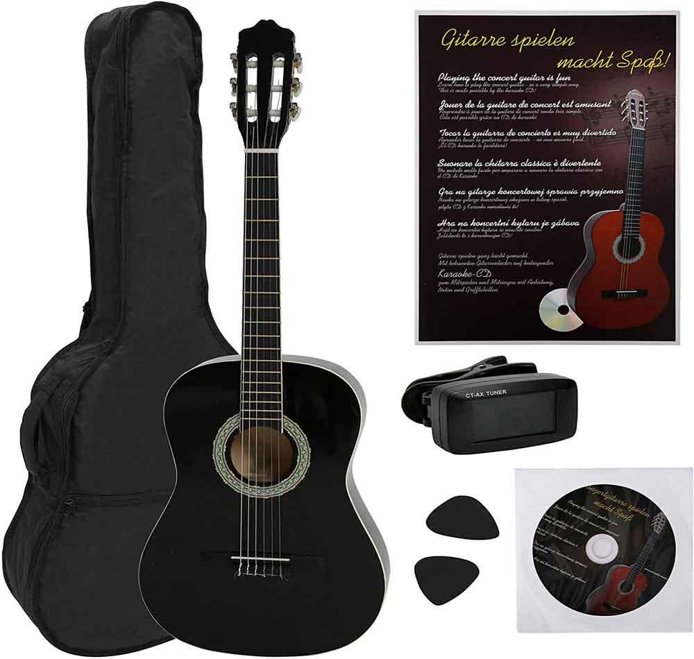 Guitarra para niños NAVARRA NV14PK