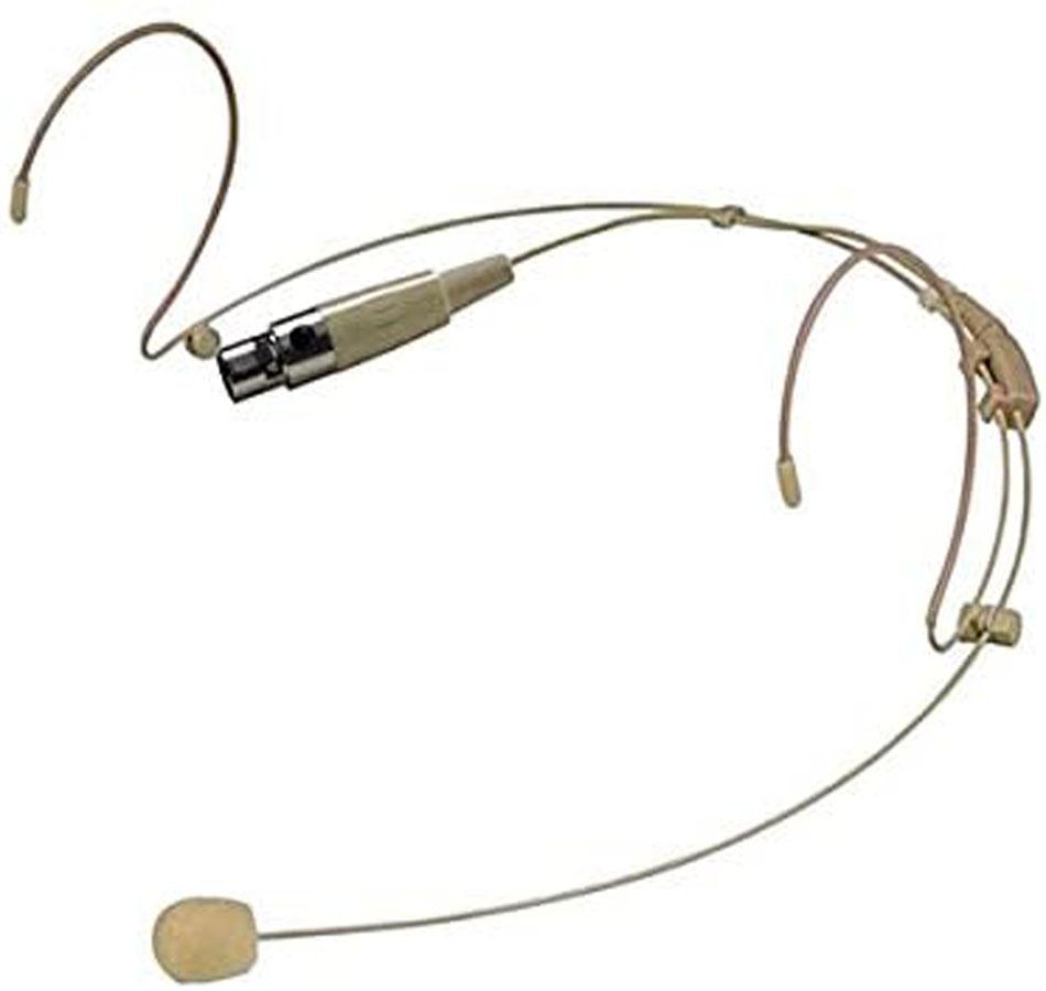 Micrófono de diadema Proel HCM23