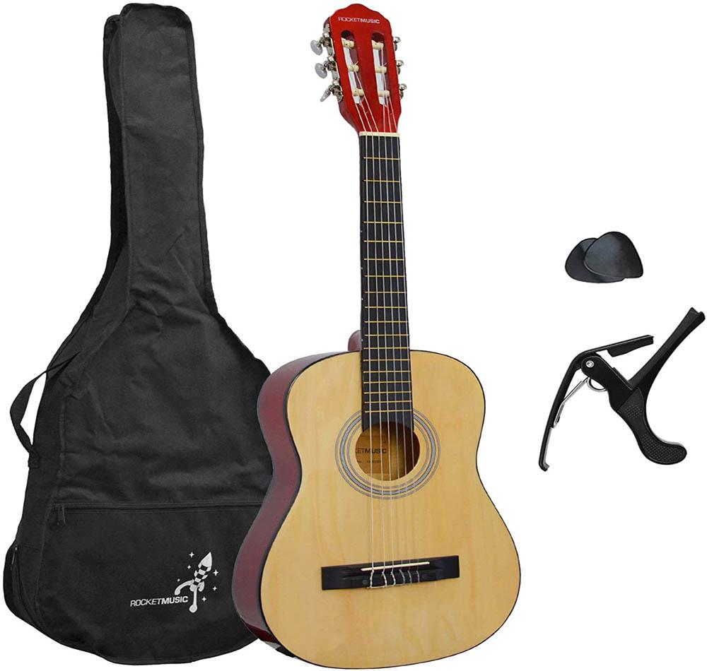 Guitarra para niños Rocket XF201EN XF