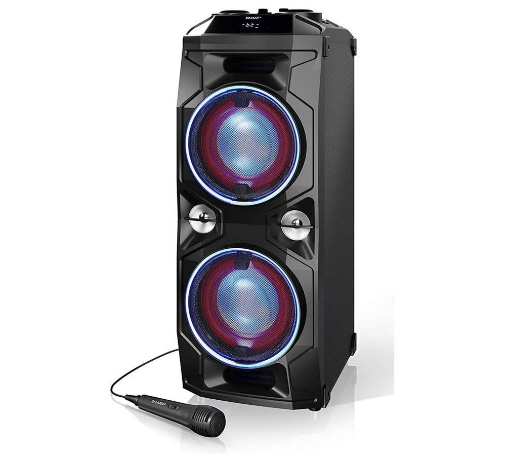 Altavoces para karaoke SHARP PS-940