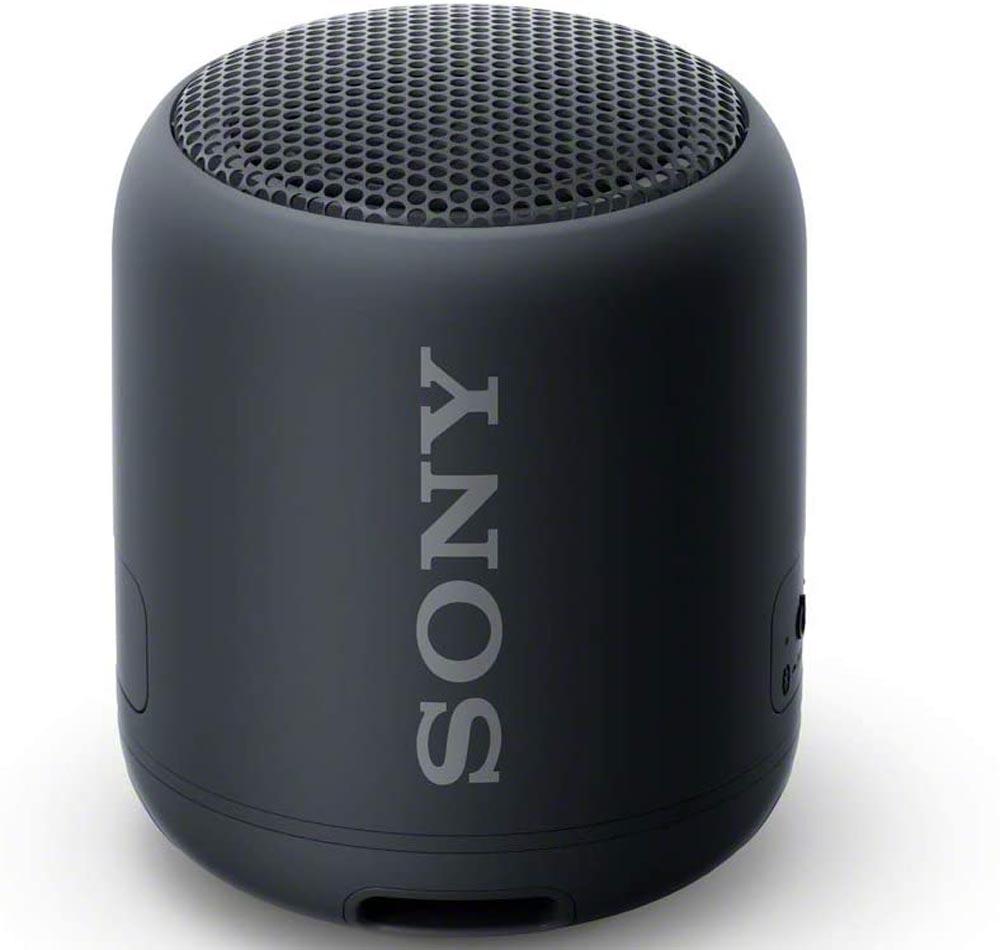Altavoces pequeños Sony SRS-XB12