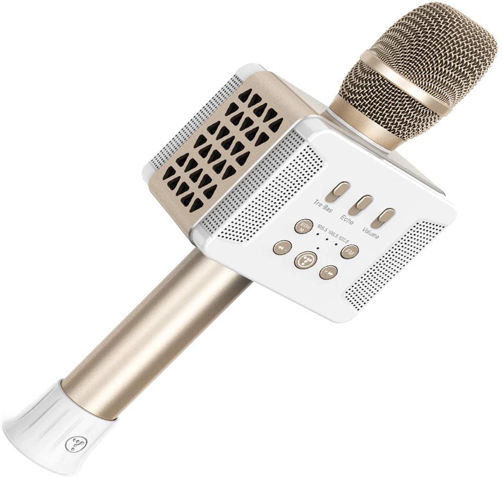 Micrófono para cantar TOSING 016