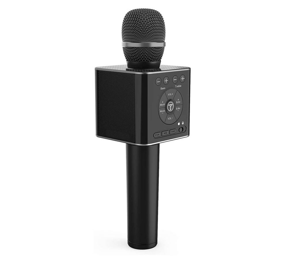 Micrófono con Bluetooth TOSING 04