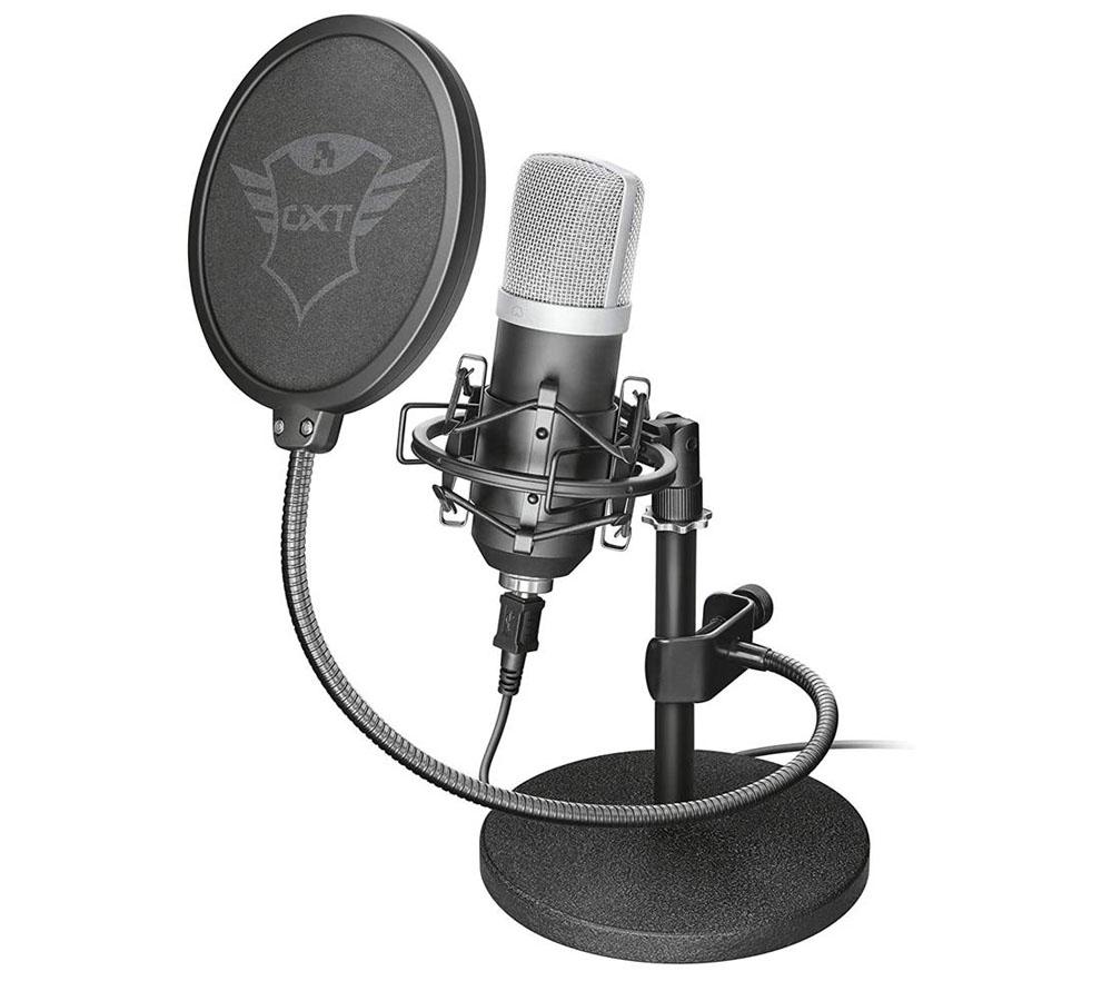 Micrófono para cantar Trust Emita