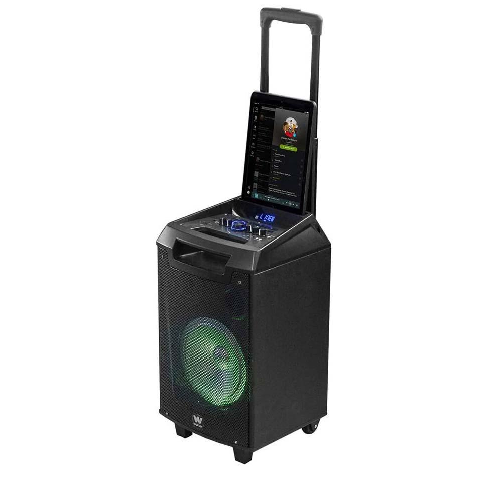 Altavoces para karaoke Woxter Rock'n'Roller XL