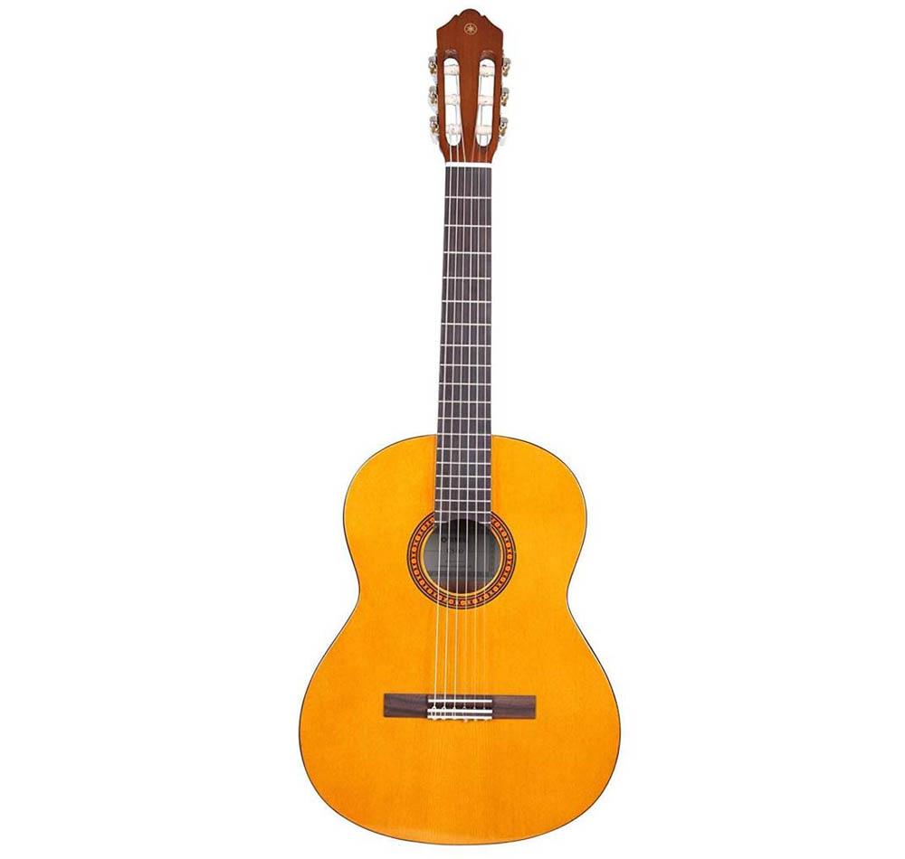 Guitarra para niños Yamaha CS40II