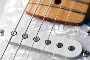 Las 10 mejores cuerdas de guitarra