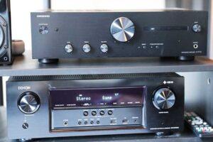 Los 10 mejores amplificadores de sonido