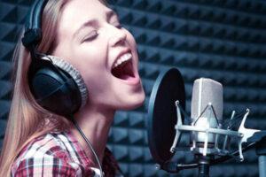 Los 9 mejores micrófonos para cantar