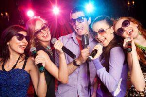 Los 10 mejores micrófonos para karaoke