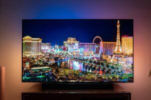 Las 15 mejores marcas de televisores